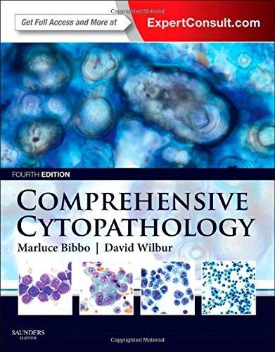 COMPREHENSIVE CYTOPATHOLOGY