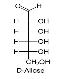D - ALLOSE