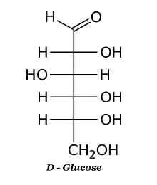 D - GLUCOSE