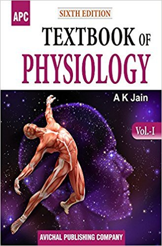 TEXTBOOK OF PHYSIOLOGY