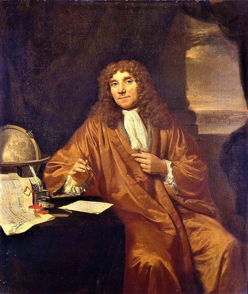 ANTONI VAN LEEUWENHOEK - INTRODUCTION TO MICROBIOLOGY - BASICS OF MICROBIOLOGY - A QUIZ