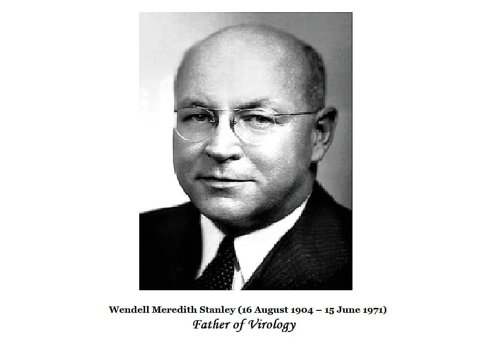 FATHER OF VIROLOGY - INTRODUCTION TO VIROLOGY