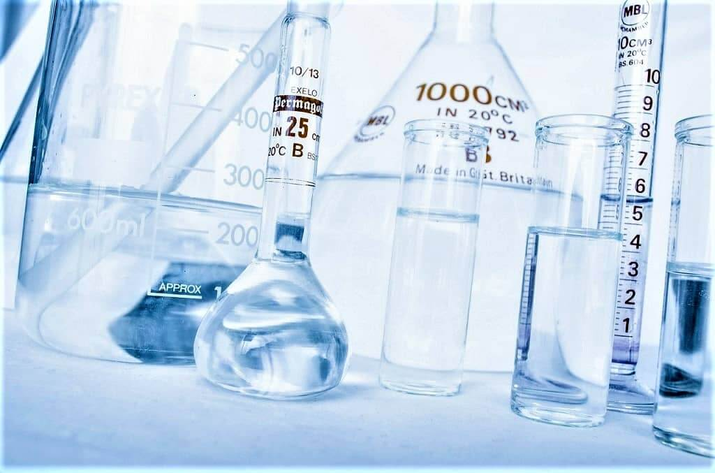 PREPARATION OF PHOSPHATE BUFFER SOLUTION IN LABORATORY