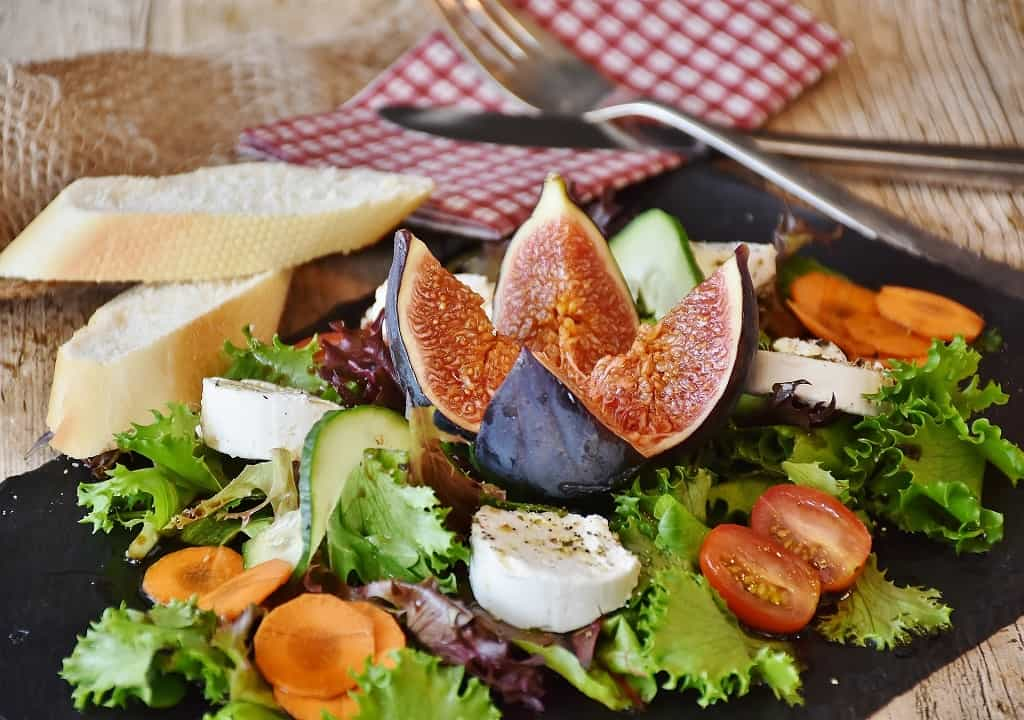 healthy food - eat healthily - How To Complete a Masters In Nursing Without Going Insane