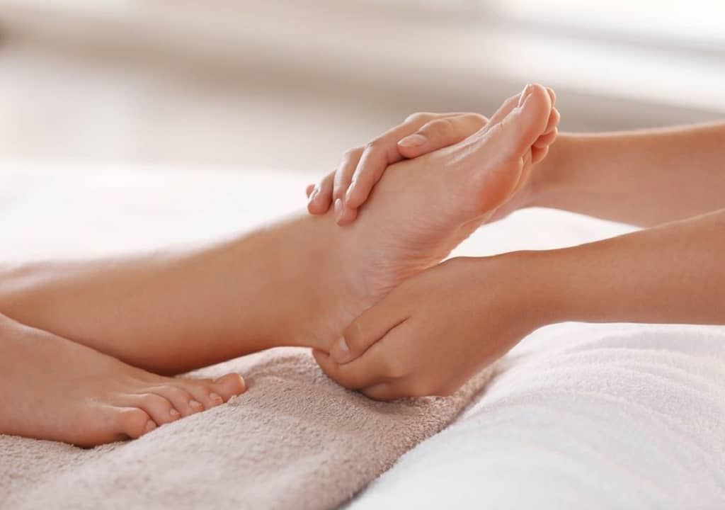 The Various Health Benefits of Remedial Massage - benefits of whole body massage - foot massage