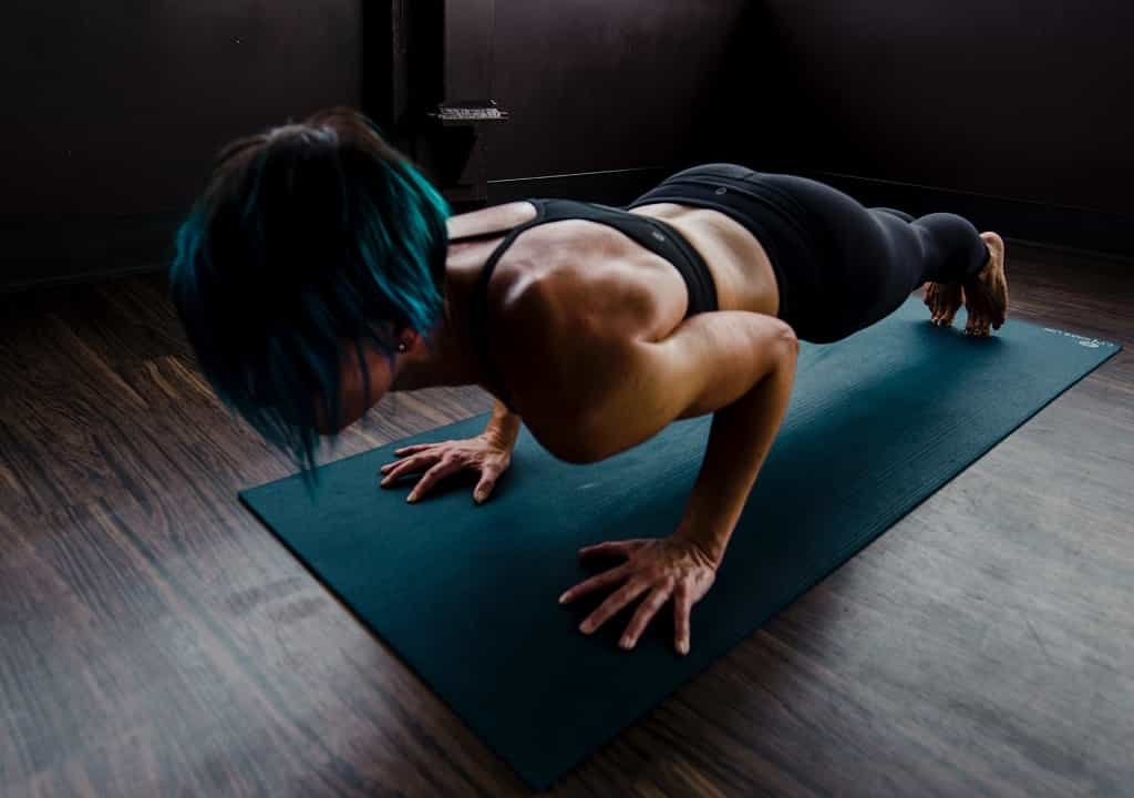 7 Perfect Beginner Workout Routine that you should not miss out on - push ups