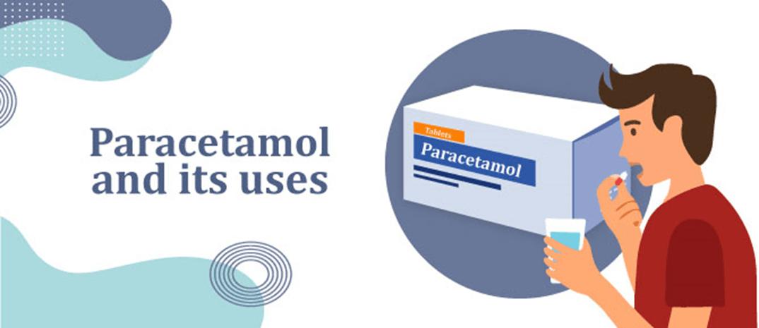 Paracetamol and its uses