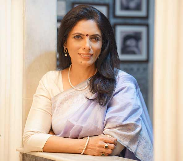 Dr. Smita Naram - Ayushakti